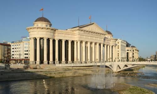 La Macedonia ora cambia nome: ecco quale potrebbe scegliere
