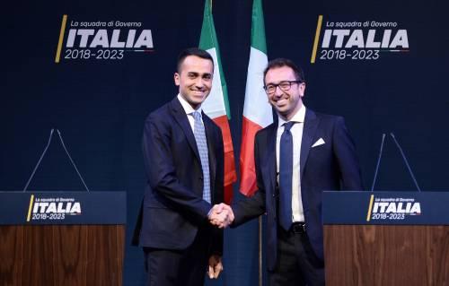 """Ecco chi è Alfonso Bonafede, """"sponsor"""" del premier Conte"""