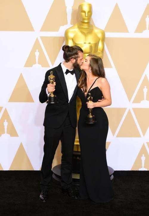 La notte degli Oscar. Ecco i vincitori 3