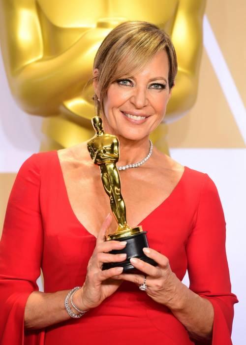 La notte degli Oscar. Ecco i vincitori 6