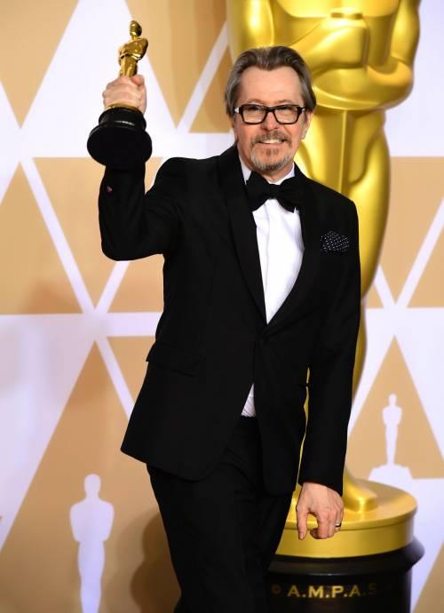 La notte degli Oscar. Ecco i vincitori 8