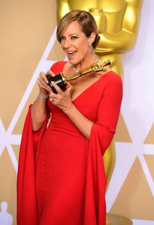 La notte degli Oscar. Ecco i vincitori 10