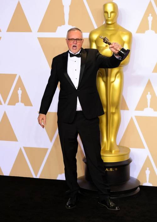 La notte degli Oscar. Ecco i vincitori 11