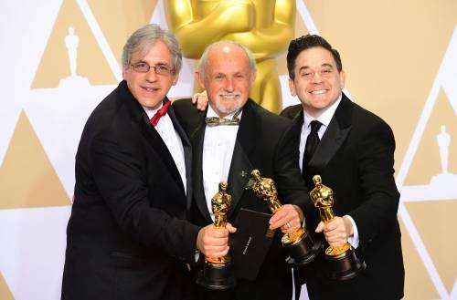 La notte degli Oscar. Ecco i vincitori 14