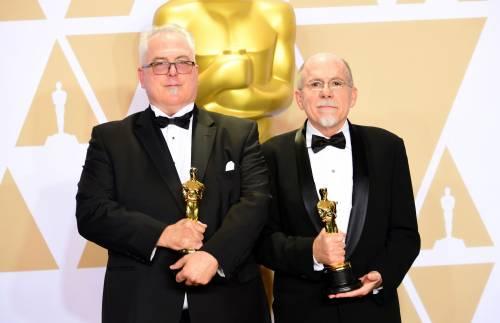 La notte degli Oscar. Ecco i vincitori 17