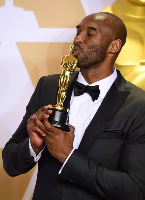 La notte degli Oscar. Ecco i vincitori 18