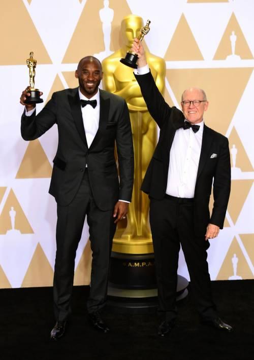 La notte degli Oscar. Ecco i vincitori 20