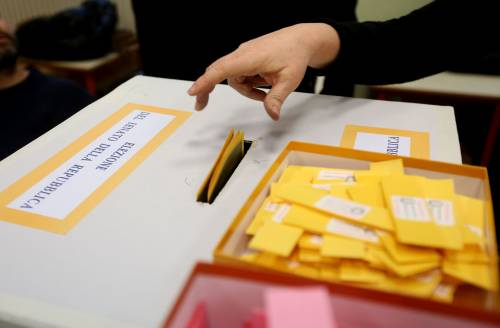 Sondaggio sulle elezioni Regionali in Toscana