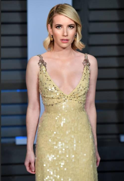 Oscar 2018, i look più sexy 7