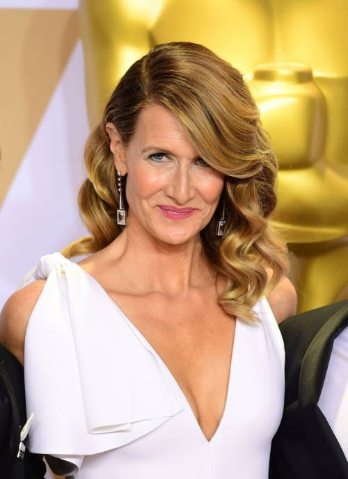 Oscar 2018, i look più sexy 4