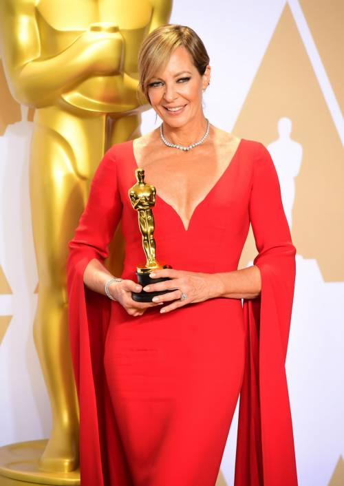 Oscar 2018, i look più sexy 5