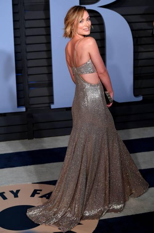 Oscar 2018, i look più sexy 9