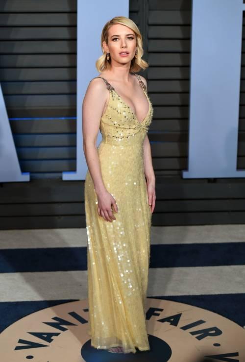 Oscar 2018, i look più sexy 10