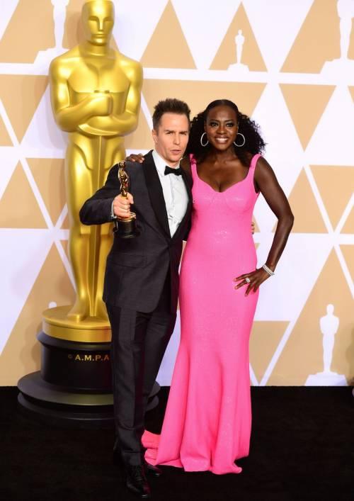 Oscar 2018, i look più sexy 11