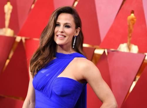Oscar 2018, i look più sexy 13