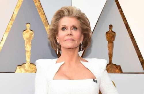 Oscar 2018, i look più sexy 15
