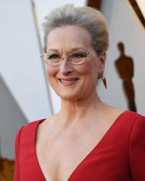 Oscar 2018, i look più sexy 16