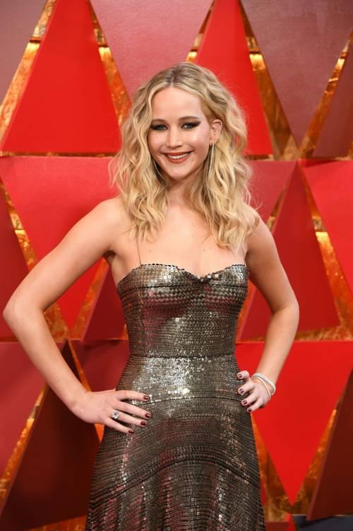 Oscar 2018, i look più sexy 17