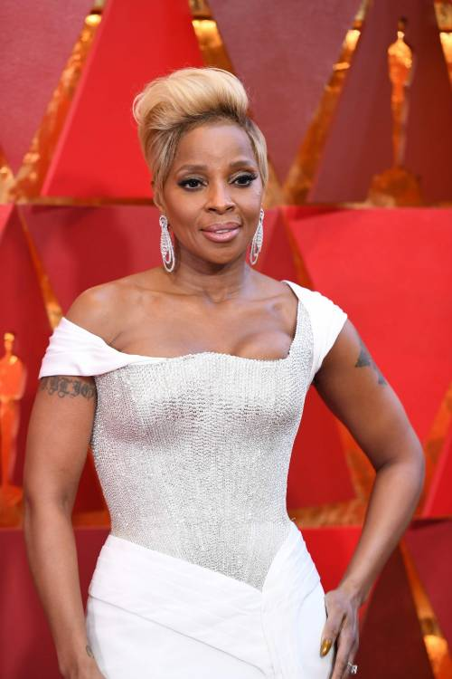 Oscar 2018, i look più sexy 19