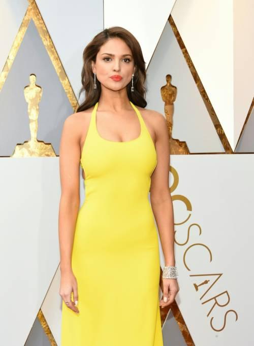 Oscar 2018, i look più sexy 18