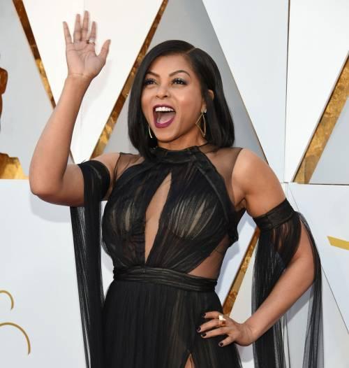 Oscar 2018, i look più sexy 20