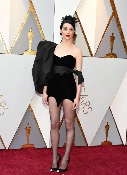 Oscar 2018, i look più sexy 1