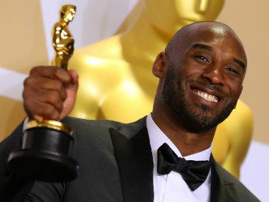 Kobe Bryant agli Oscar 2018: foto 15