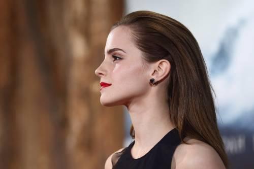 Emma Watson, le foto dell'attrice britannica 2
