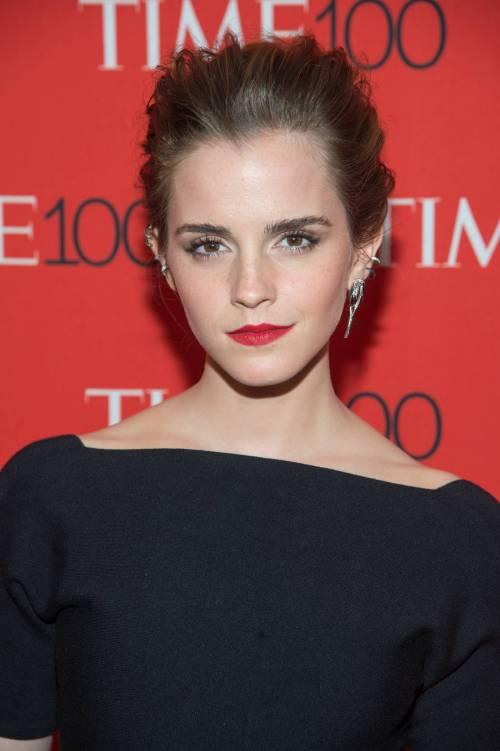 Emma Watson, le foto dell'attrice britannica 3