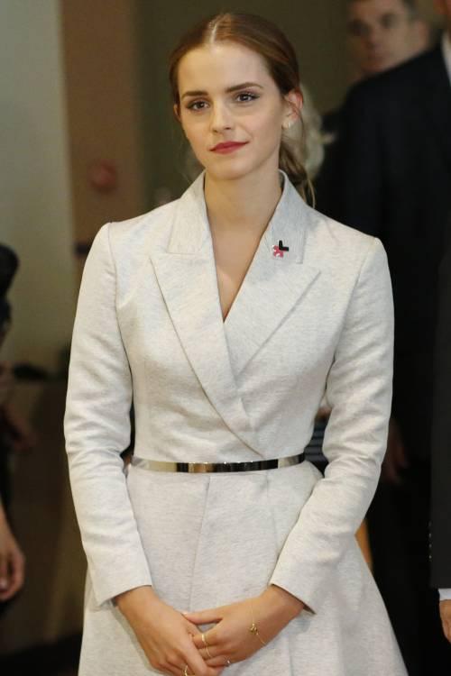 Emma Watson, le foto dell'attrice britannica 4