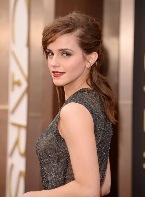 Emma Watson, le foto dell'attrice britannica 6