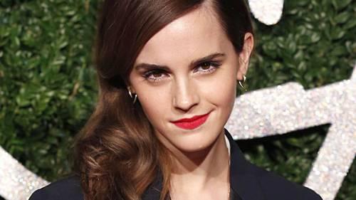 Emma Watson, le foto dell'attrice britannica 7