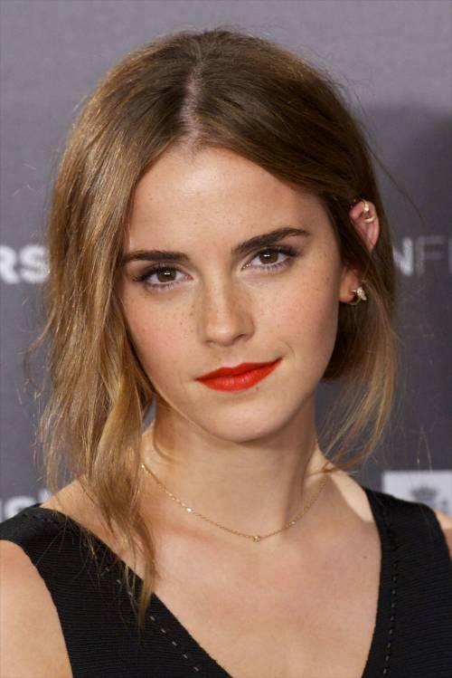 Emma Watson, le foto dell'attrice britannica 8