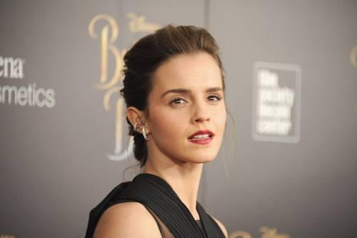 Emma Watson, le foto dell'attrice britannica 10