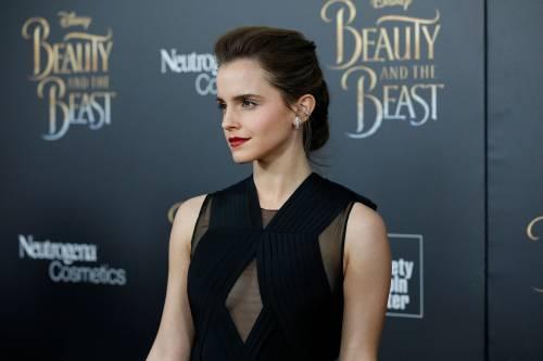 Emma Watson, le foto dell'attrice britannica 11