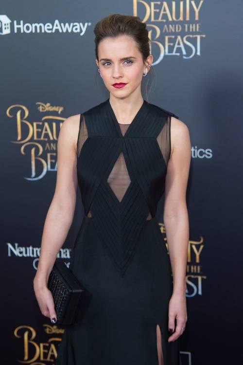 Emma Watson, le foto dell'attrice britannica 12
