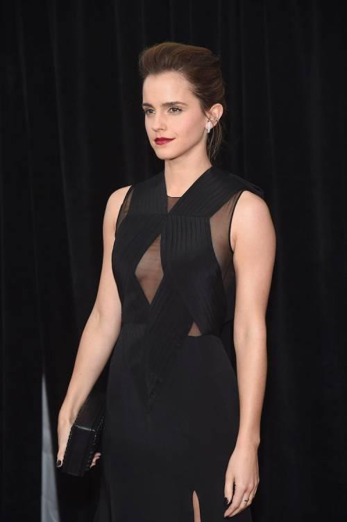 Emma Watson, le foto dell'attrice britannica 13