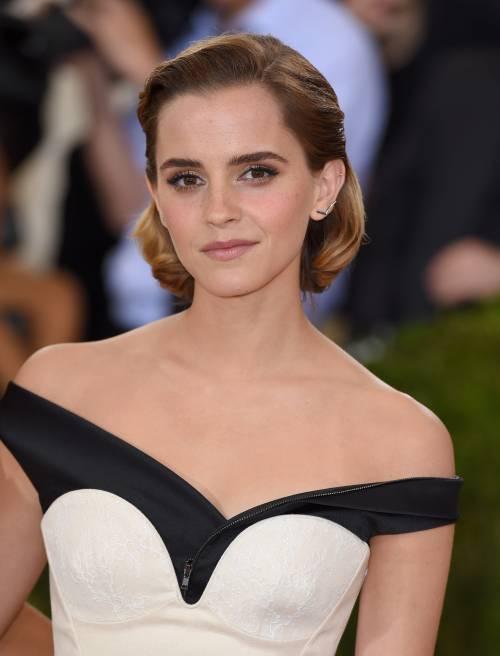 Emma Watson, le foto dell'attrice britannica 15