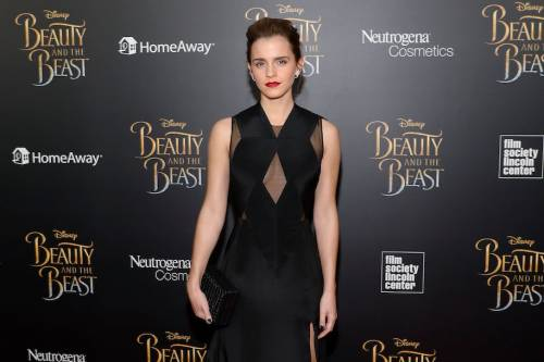 Emma Watson, le foto dell'attrice britannica 17