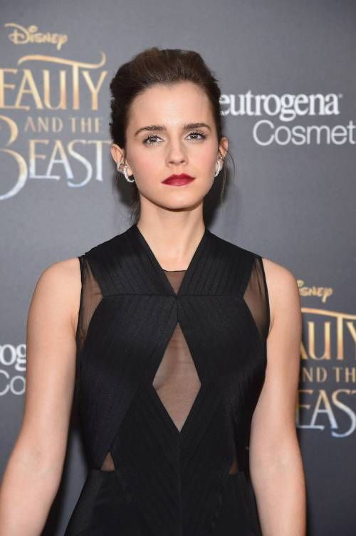 Emma Watson, le foto dell'attrice britannica 18