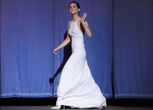 Emma Watson, le foto dell'attrice britannica 5