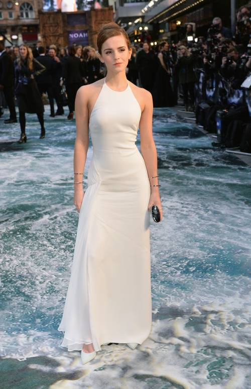 Emma Watson, le foto dell'attrice britannica 9