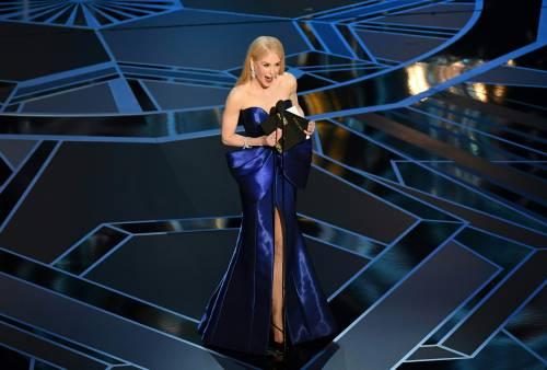 """Nicole Kidman: """"Essere sposata con Tom Cruise? Mi ha impedito di essere molestata"""""""