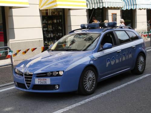 """Viterbo, arrestato 24enne: """"Aveva materiale per ordigni"""""""