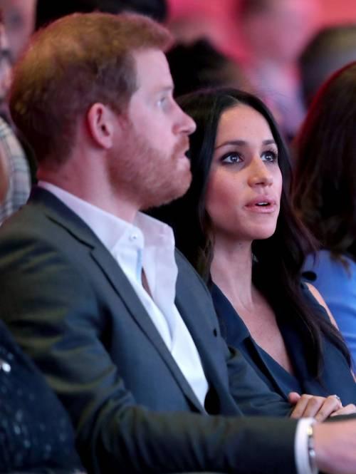 Kate Middleton e Meghan Markle 17