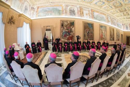 Se i cattolici scrivono ai vescovi per mettere all'angolo Salvini