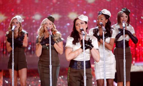Le Spice Girls e Meghan Markle, foto 6