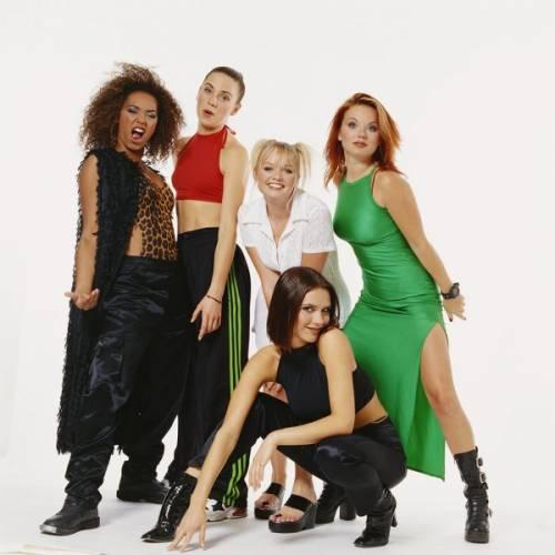 Le Spice Girls e Meghan Markle, foto 7