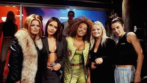 Le Spice Girls e Meghan Markle, foto 11