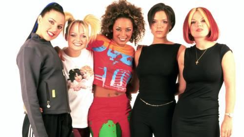 Le Spice Girls e Meghan Markle, foto 13